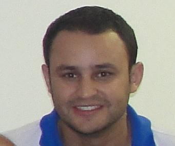 Leandro Marcos Alves Vaz