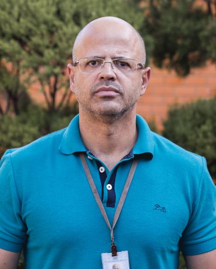 Cláudio Pereira de Almeida