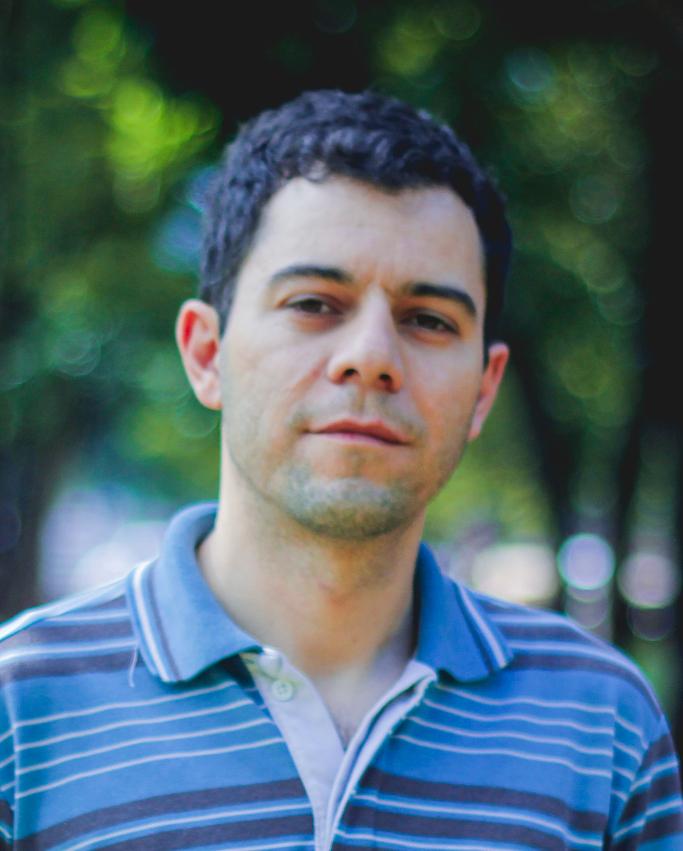 Wesley Gongora de Almeida