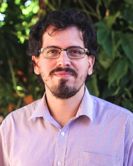 Adoniran Judson de Barros Braga