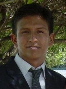Francis Arody Moreno Vásquez