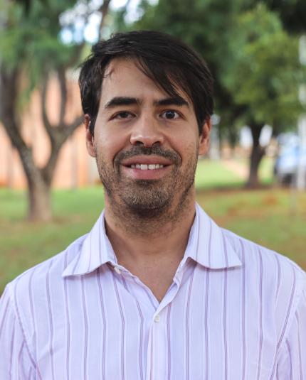 João Luiz Azevedo de Carvalho