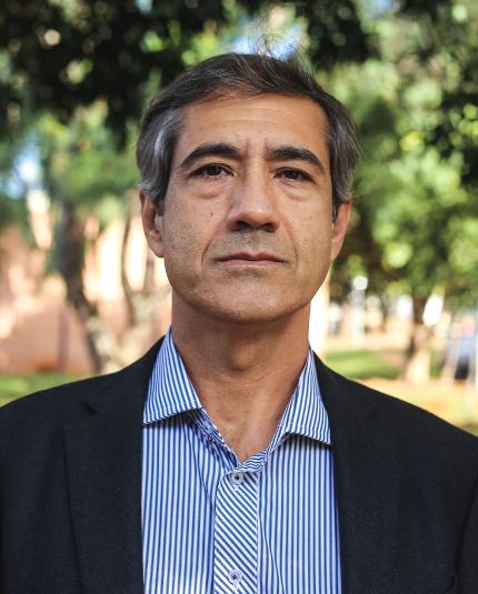 Mauro Moura Severino