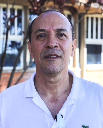 Pablo Eduardo Cuervo Franco