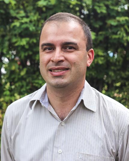 Rafael Amaral Shayani